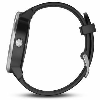 Die Garmin vívoactive 3 Smartwatch hat sich sehr gut im Test gezeigt