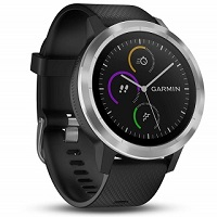 Garmin vívoactive 3 Smartwatch Test