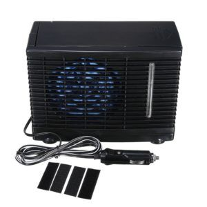 Die Geschichte der mobilen Klimaanlage im Auto