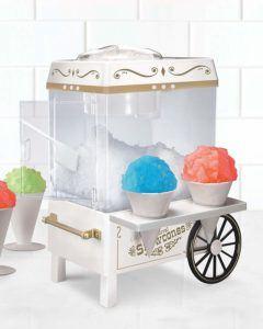 Gewerbliche Slush Eismaschinen im Test von Expertentesten