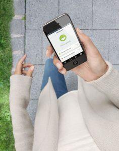 App Steuerung der Alarmsirene von Gigaset im Test