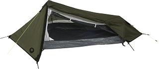 Das Richmond 1 1 Person Zelt hat viele Vorteile im Test gezeigt