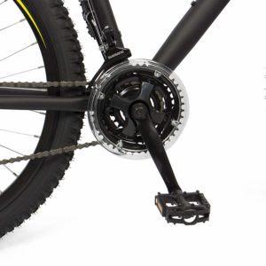 Gregster Unisex Mountainbike GR-7210 Crossrad im Test von Expertentesten