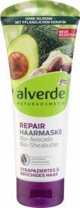 Haarmaske Repair, 100 ml im Test