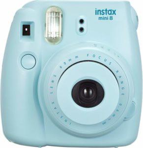 Fujifilm Instax Mini 8 Sofortbildkamera Test