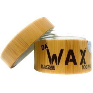 Ist Haarwachs ein Männer produkt im Vergleich