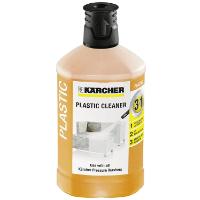 Kärcher Kunststoffreiniger 3-in-1 im Testeinsatz bei ExpertenTesten.de