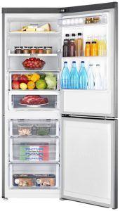 Was ist ein Kühlschrank mit Gefrierfach Test und Vergleich?
