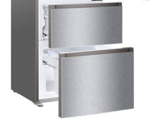 Die besten Ratgeber aus einem Kühlschrank mit Gefrierfach Test