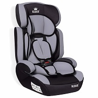 Kidiz B06X9BDJ5S Kindersitz Gruppe 1-3 Test