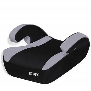 Der Kidiz B06X9BDJ5S Kindersitz Gruppe 1-3 hat viele Vorteile im Test gezeigt