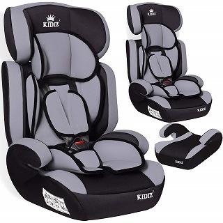 Der Der B06X9BDJ5S Kindersitz Gruppe 1-3 hat viele Vorteile im Test gezeigt
