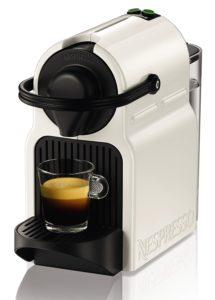 Fertiger Kaffee mit der Krups XN1001 Nespresso Maschine