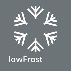 Kühlschrank Gefrierfach im Test von Expertentesten: Die Stern-Markierung des Gefrierfachs