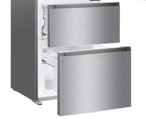 Kühlschrank Xxl Mit Gefrierfach : Klarstein kühlschrank preisvergleich günstig bei idealo kaufen