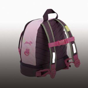 Lässig Mini Backpack Kinderrucksack Kindergartentasche Sicherheit