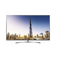 LG   65 Zoll Fernseher 65SK8100LLA  im Test