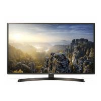LG  65 Zoll Fernseher 65UK6400PLF   im Test