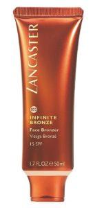 Lancaster Face Bronzer SPF 15 Sunny, 50 ml, 1er Pack, (1x 111 g) Test