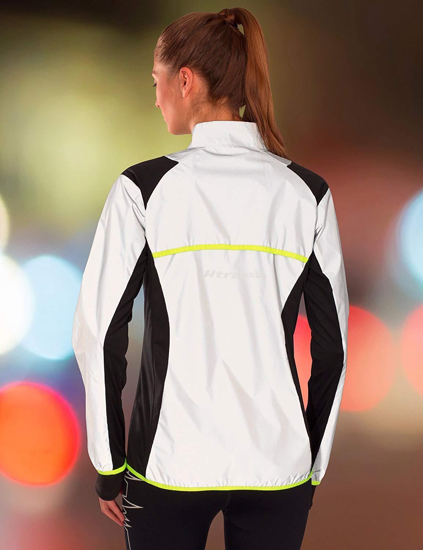 Laufjacke als Zubehör für Joggingschuhe im Test