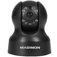 Maginon ID-1 Überwachungskamera Test