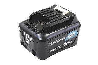 Der HR140DSMJ wird von einem 10,8 Volt Akku angetrieben Test