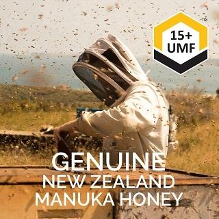 Aus Neuseeland der Manukora Manuka Honig im Test