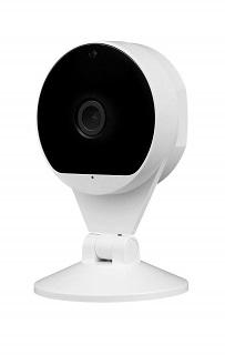 Die P85708 IP-Kamera verfügt über eine sehr gute Videoqualität Test