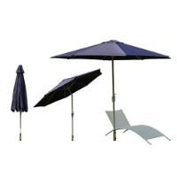 Mendler Sonnenschirm N18 im Test