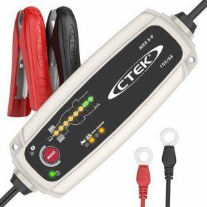 Nützliches Zubehör zu der Starterbatterie im Test