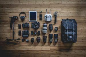 Das beste Zubehör für Digitale Spiegelreflexkamera im Test
