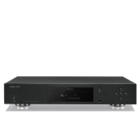 Oppo UDP-203 Blu-ray Player Test