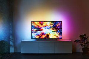 65 Zoll Fernseher Vorteile & Anwendungsbereiche im Test