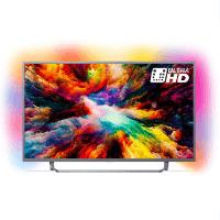 Philips  65PUS7303/12  65 Zoll Fernseher Test