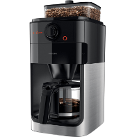 Philips  HD7765/00 Grind & Brew  Filterkaffeemaschine Test