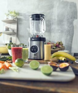 Philips HR365500 Standmixer im Test