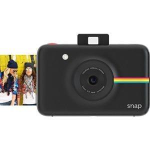 Welche Arten von Sofortbildkameras gibt es im Test?