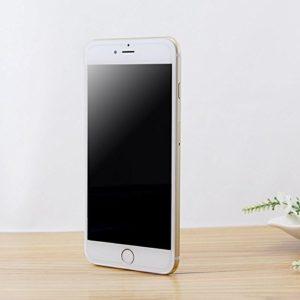 Power Theory iPhone 7 8 Schutzfolie - Japanisches 9H Panzerglas Test