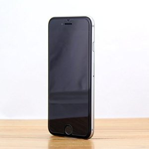 Power Theory iPhone 7 8 Schutzfolie - Japanisches 9H Panzerglas im Test