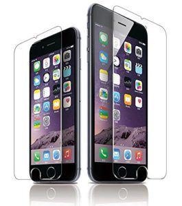 Power Theory iPhone Schutzfolie entfernen