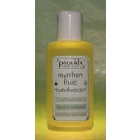 Provida Myrrhen - Fluid - Mundwasser 100 ml im Test