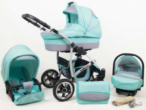 Alternativen zum 3-in-1-Kinderwagen im Test