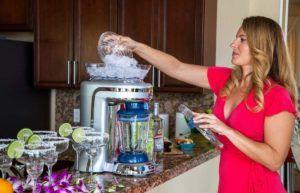 Reinigung einer Slush Eismaschine im Test von Expertentesten