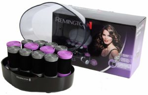 Remington Heizwickler Set im Test