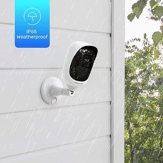 reolink argus 2 berwachungskamera im test 2018. Black Bedroom Furniture Sets. Home Design Ideas