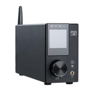 SMSL AD18 HIFI Audio Stereo Verstärker im Test von Expertentesten