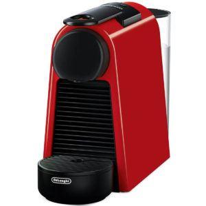 DeLonghi EN 85.R Essenza Mini Nespresso Maschinen im Test