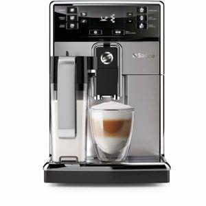 Der Kaffeevollautomat mit Display von Saeco HD8927-01 PicoBaristo im Test und Vergleich bei Expertentesten