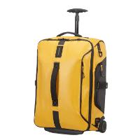 Samsonite Paradiver Reisetasche mit Rollen Test