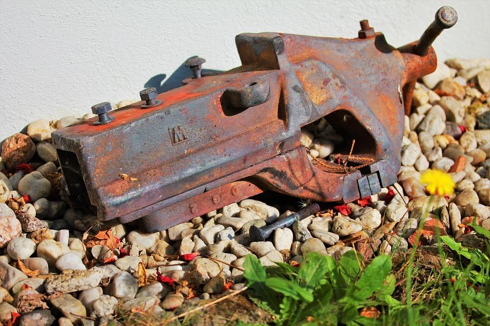 Geschichte des Schraubstocks im Test von ExpertenTesten.de